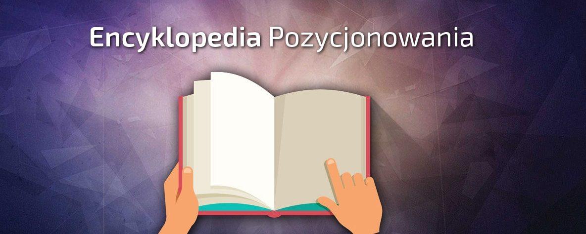 Słownik Pojęć SEO