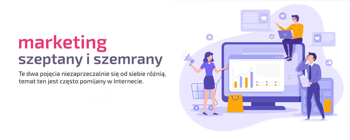 marketing szeptany i szemrany