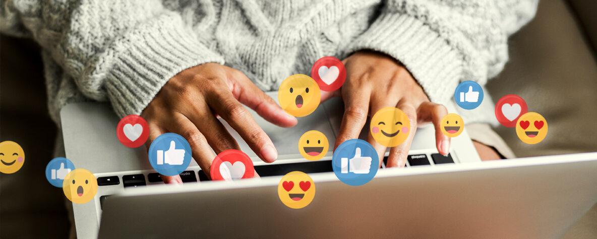 social media a pozycje w google